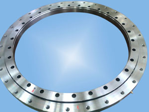 Single Row Four Point Contact Ball Bearing